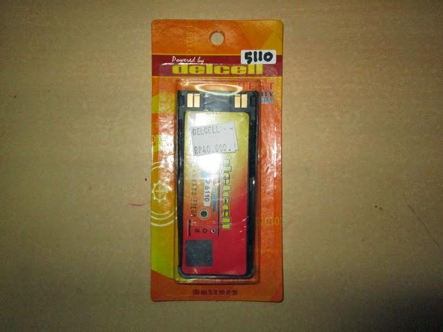 baterai Nokia 5110 BMS-2 delcell