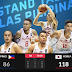 Gilas Pilipinas loses quarterfinals against South Korea, 118-86