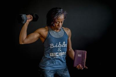 De Bolton, Faith Fueled Moms