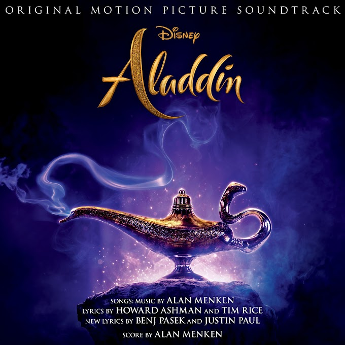 Quick Review: Aladdin