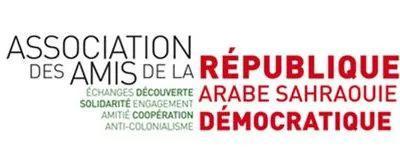 جمعية أصدقاء الجمهورية الصحراوية بفرنسا تهنئ رئيس الجمهورية والشعب الصحراوي بمناسبة الذكرى الـ45 لإعلان الجمهورية.