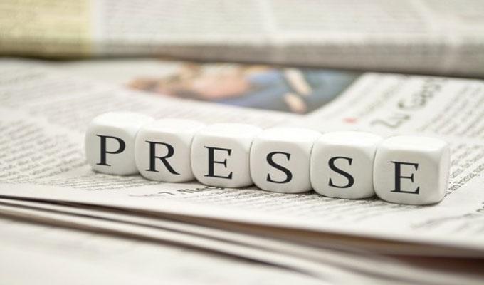 La presse écrite - Vocabulaire