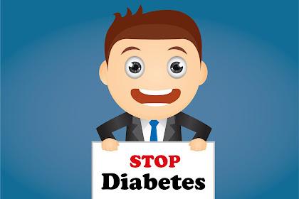 4 Cara Mencegah Penyakit Diabetes Secara Baik Dan Benar