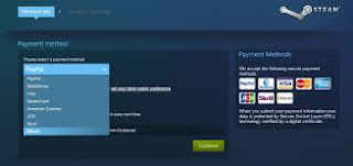 steam bitcoin payment