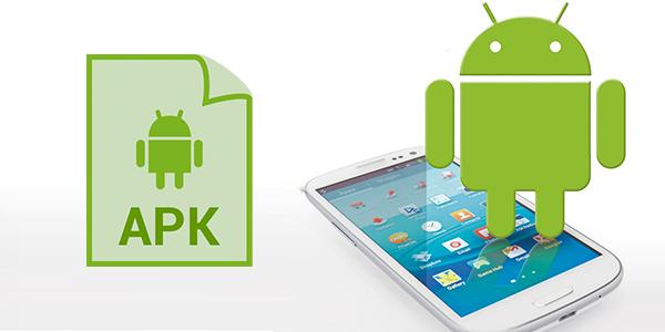 كيفية تحويل التطبيقات المثبتة في الهاتف الى صيغة apk بسهولة