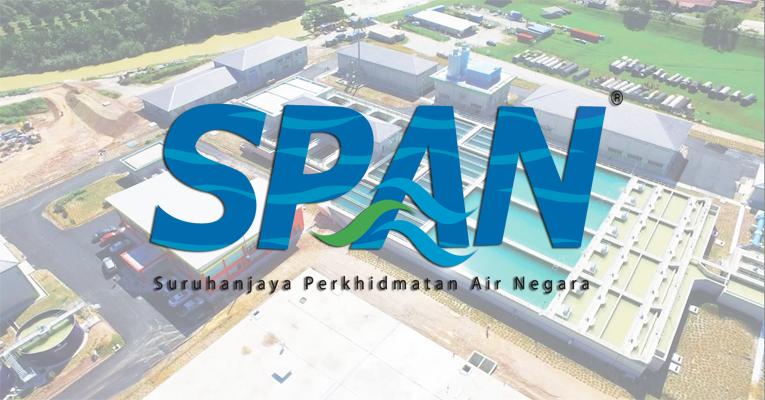 Jawatan Kosong di Suruhanjaya Perkhidmatan Air Negara (SPAN)