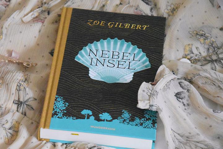 Buch-Nebelinsel-Zoe Gilbert