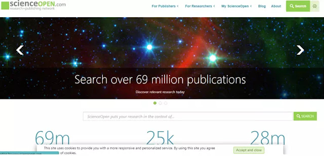 Situs Download Jurnal Internasional Gratis 6 Situs Download Jurnal Internasional Gratis