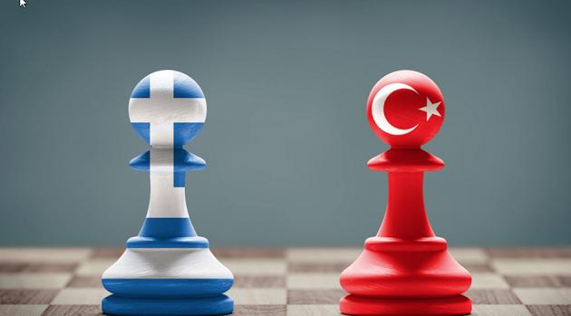 Η δύναμη πρώτου στρατηγικού πλήγματος δεν μπορεί να έχει τα διλήμματα του ηττημένου