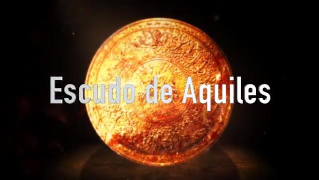 """Barão U lança seu novo single """"Escudo de Aquiles"""""""