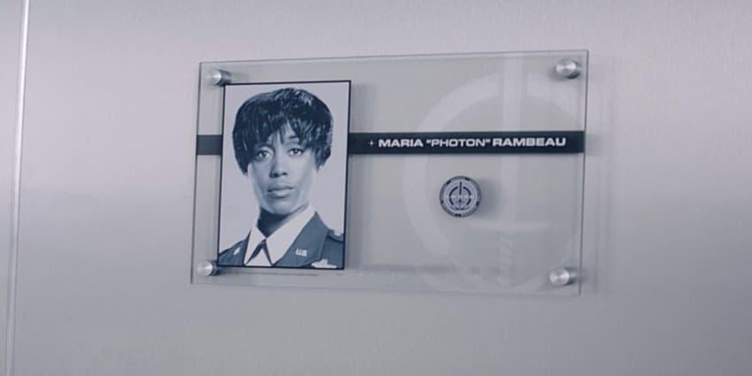 «Ванда/Вижн» (2021) - все отсылки и пасхалки в сериале Marvel. Спойлеры! - 34