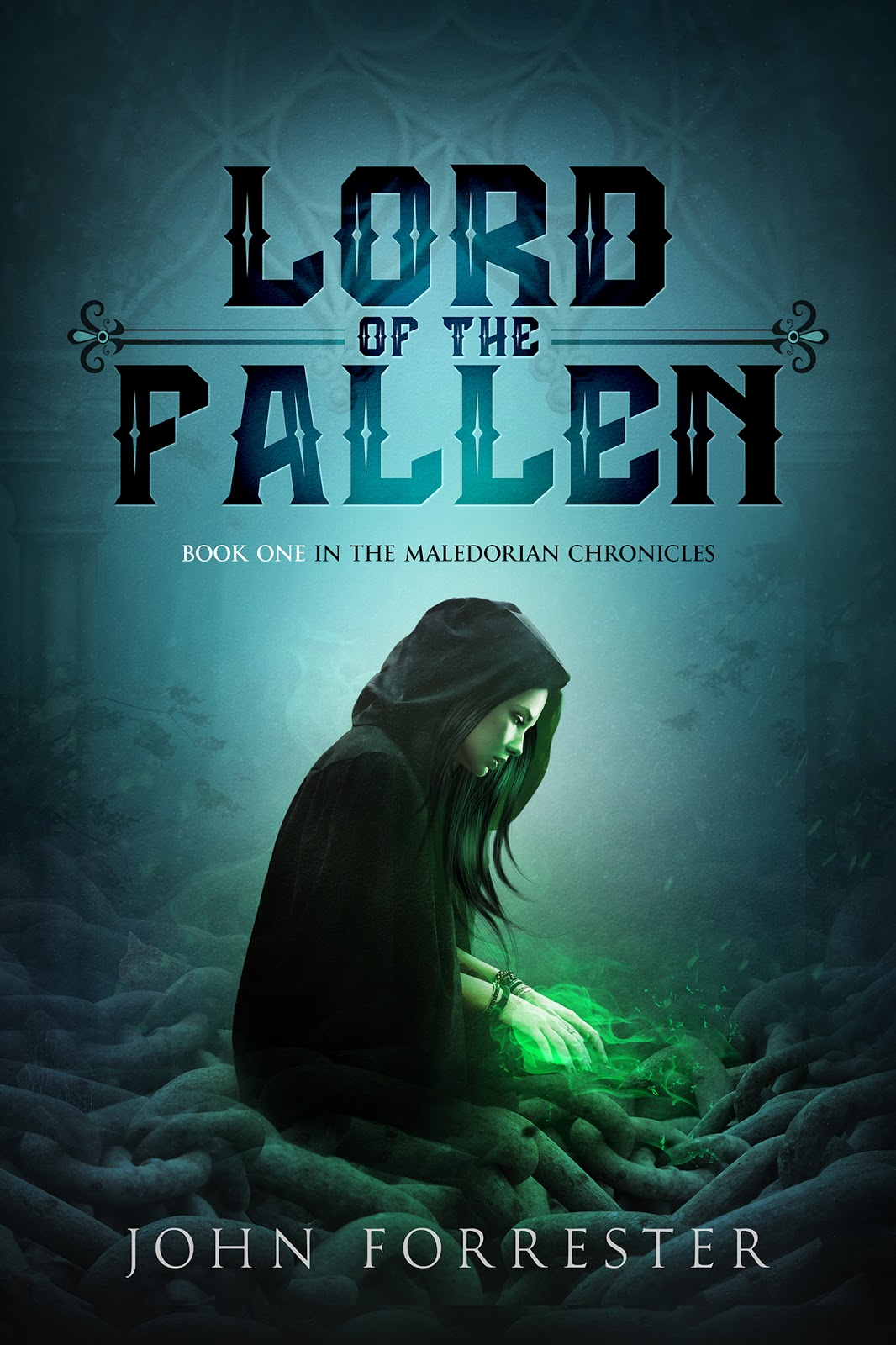 Lord Of The Fallen (maledorian Chronicles) Published