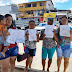 Com valores exorbitantes na conta de água, moradores pedem socorro a Embasa em Simões Filho