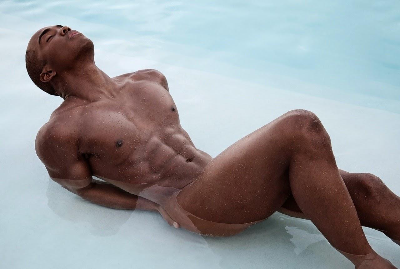 Naked men eye candy blog