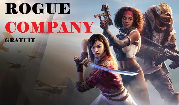 Meilleurs jeux PC gratuits sur Epic Games Store.