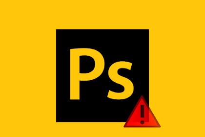 Cara Simpan Otomatis / Auto Save di Photoshop