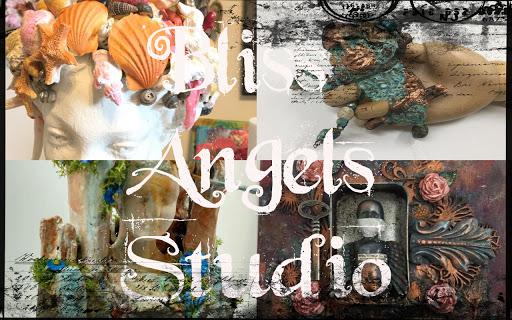 BLISS ANGELS STUDIO