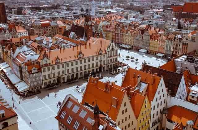 السياحة في بولندا و  أفضل 10 اماكن  سياحية  في بولندا تستحق زيارتك 2020
