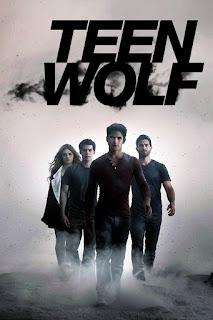 Resultado de imagem para teen wolf