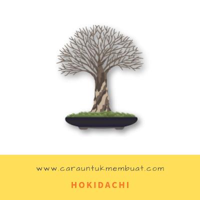 Hokidachi