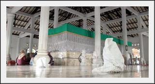 Makam Pangeran Sabakingking