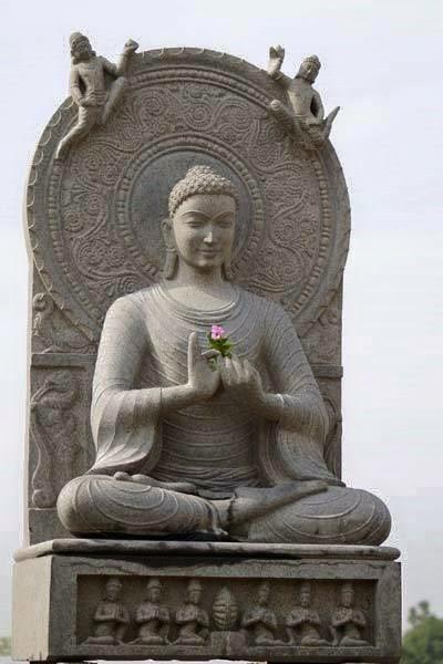 Đạo Phật Nguyên Thủy - Kinh Tương Ưng Bộ - Đại thần lực