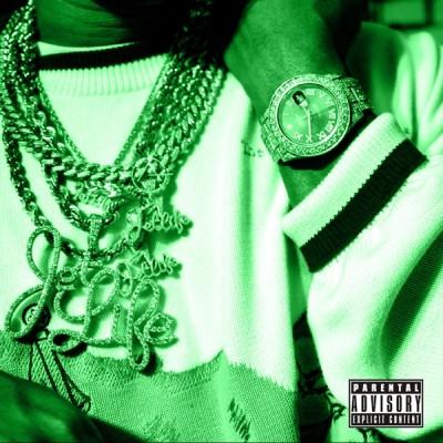 Curren$y - The Green Tape (EP) (2020) - Album Download, Itunes Cover, Official Cover, Album CD Cover Art, Tracklist, 320KBPS, Zip album