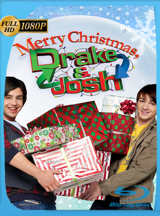 Drake & Josh: Feliz Navidad (2008) 1080p WEB-DL AMZN [GoogleDrive] [tomyly]