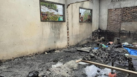 Polisi Tetapkan 1 Lagi Tersangka Kebakaran 'Pabrik' Korek Api