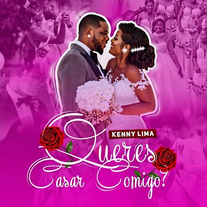 Kenny Lima - Queres Casar Comigo (Zouk) [Download]
