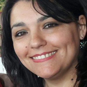 Dña. Mercedes Bornez Giles Pregonera Semana Santa 2019 de Villanueva del Rio y Minas