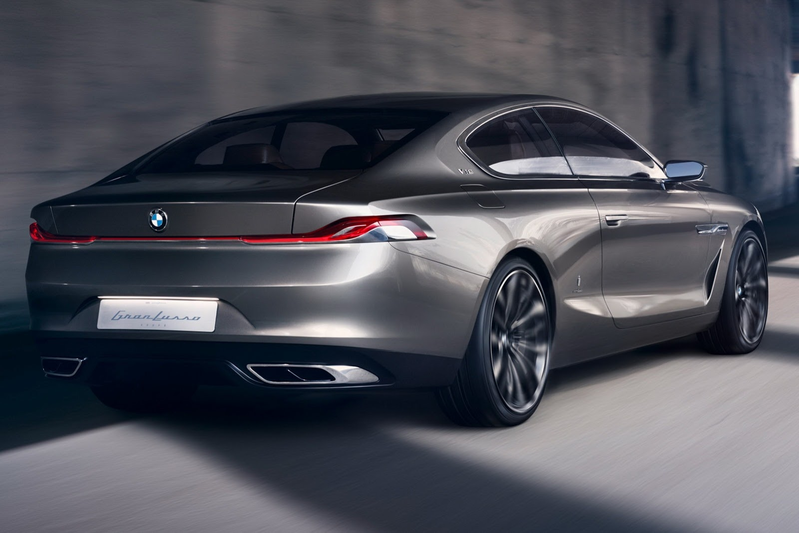 BMW 8-Series Will Allegedly Arrive By 2020, Replace The 6 ...