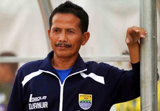 Pelatih Persib Bandung Kursus Pelatih Lisensi A AFC di Thailand