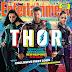 """""""Thor: Ragnarok""""  - Thor está de visual novo  na capa da EW"""