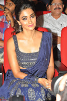 Pooja Hegde choli saree at DJ Duvvada Jaggannadham music launch ~  Exclusive 45.jpg