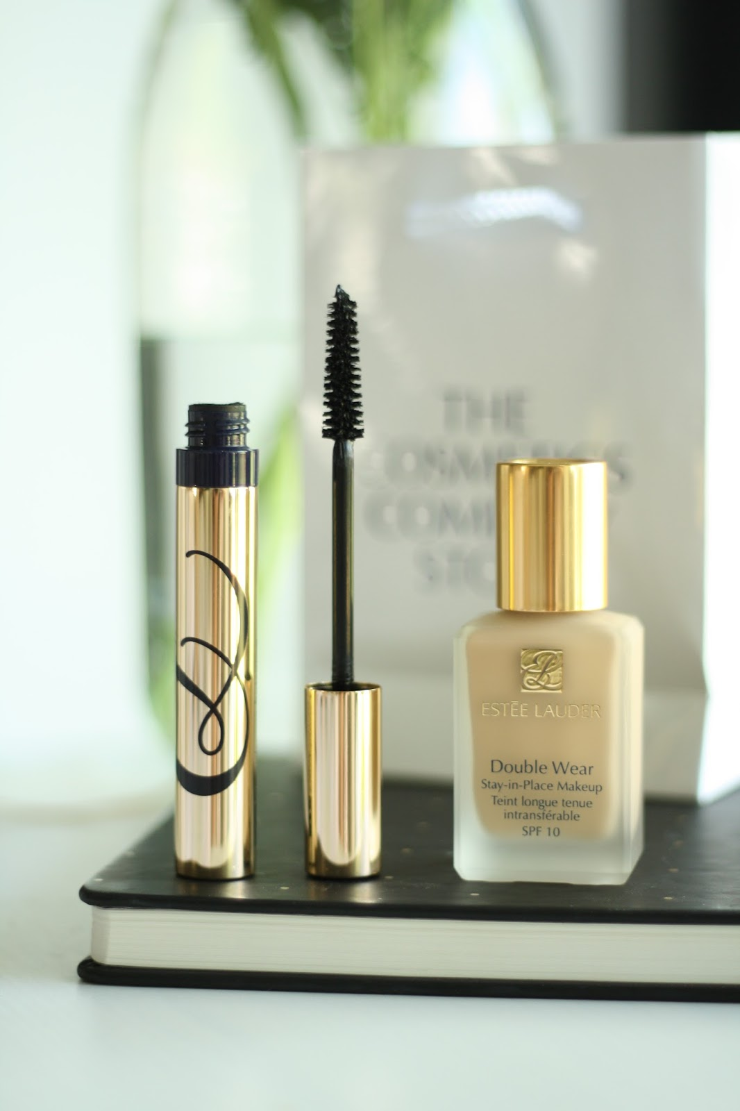 ESTEE LAUDER MAKEUP FROM CCO