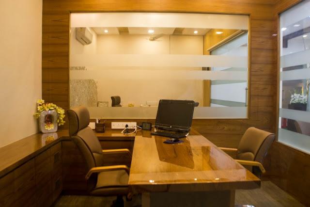 modern office design ideas