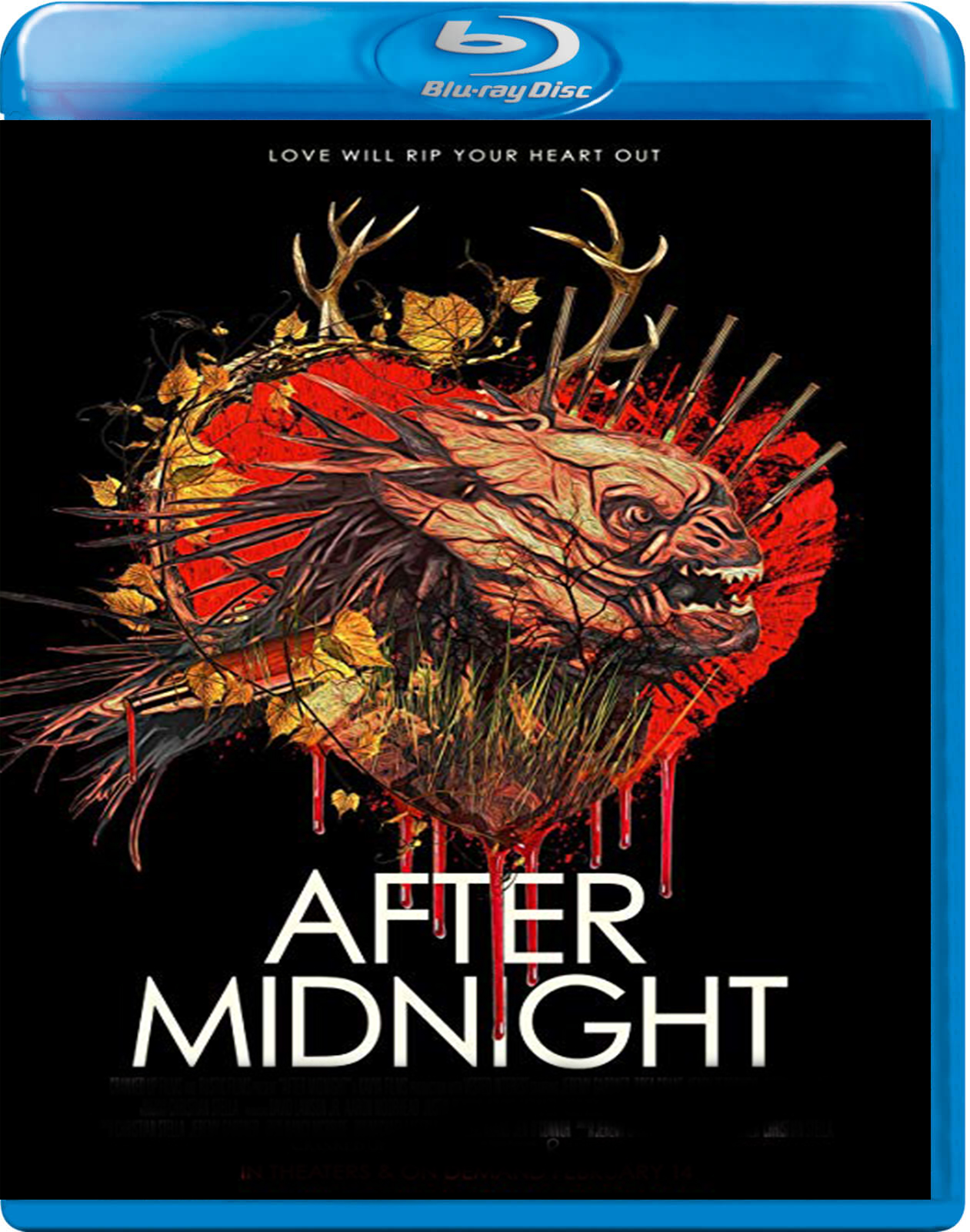 After Midnight [2020] [BD25] [Subtitulado]