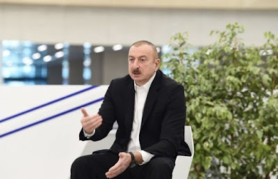 """""""Hər bir siqnal ciddi araşdırılacaq"""" - İlham Əliyev"""