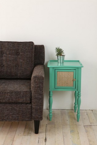Click Demo Urban Outfitters Nightstands