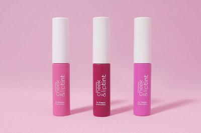 Rekomendasi Merk Lip Tint Agar Bibir Terlihat Merah Alami