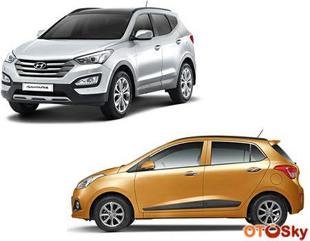 Gambar Mobil Hyundai