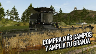 Descarga Farming Simulator 20 APK MOD | Dinero ilimitado | 0.0.0.52 Gratis para android 2020