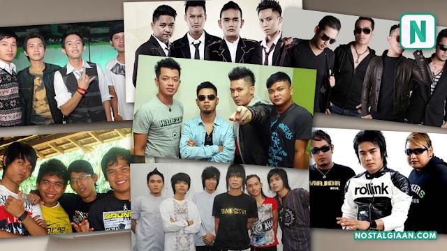 Band Melayu Indonesia Tahun 2000an