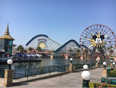 Disney Land California - Los Angeles - Anaheim