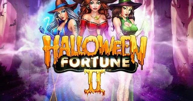 Halloween Fortune 2 Rtp