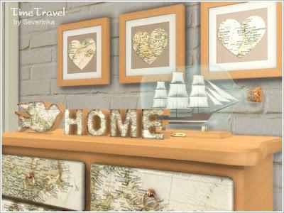 для The Sims 4, интерьер, кабинет, гостиная Sims 4, мебель с географическими картами Sims 4, декор с географическими картами Sims 4, декор для библиотеки, мебель для кабинета, библиотека для The Sims 4, кабинет для The Sims 4, география, путешествия, офис для The Sims 4, туризм, Severinka_