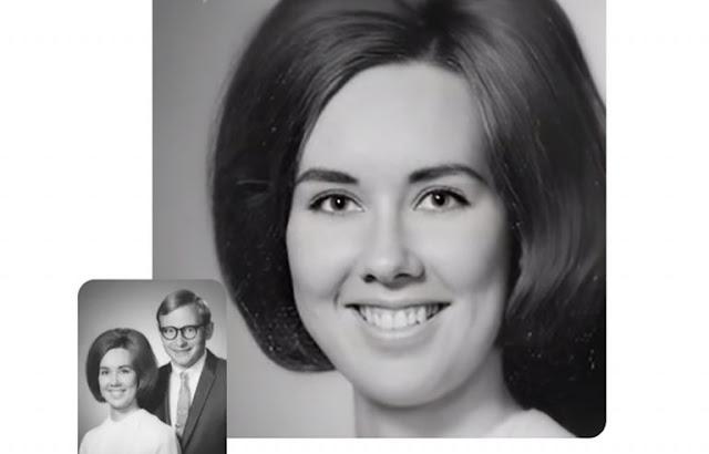 Deep Nostalgia di MyHeritage: anima i volti nelle foto