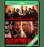 ISLE OF THE DEAD (2016) WEB-DL 1080P HD MKV ESPAÑOL LATINO
