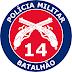 14º Batalhão emite nota sobre acidente com explosivo durante o Desfile de 7 de Setembro em SAJ